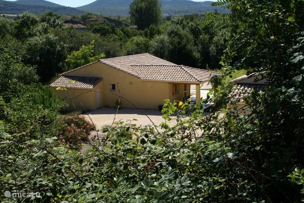 Vakantiehuis Frankrijk, Ardèche, Beaulieu Vakantiehuis Hameau de Bonnemontesse 'Thijm'