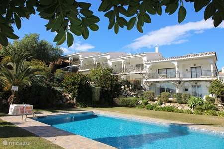 Vacation rental Spain, Costa del Sol, Benahavis - apartment El Paraiso, Marbella, San Pedro