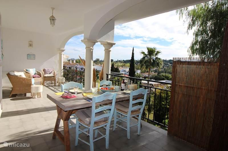 Vakantiehuis Spanje, Costa del Sol, Marbella Appartement Marbella, San Pedro, El Paraiso