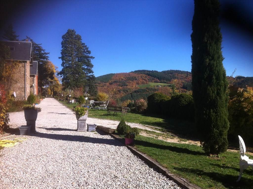Vakantiehuis Frankrijk, Ardèche, Saint-Privat Appartement App. 'La Petite Princesse'