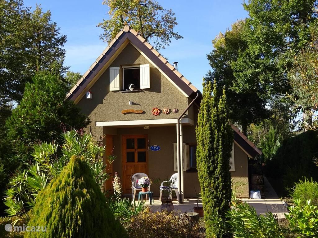 Vakantiehuis Frankrijk, Gers, Lombez Villa Vakantievilla Château de Barbet