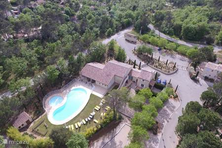 Entree park 'Jardin du golf'