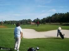 Golfbaan St Baum