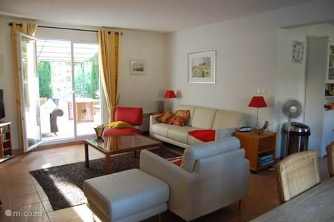 Vakantiehuis Frankrijk, Provence, Nans-les-Pins Vakantiehuis C'est ici op Jardin du Golf
