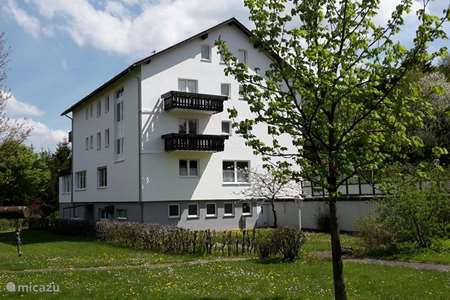 Vacation rental Germany, Sauerland, Medebach villa Winterberger Tor