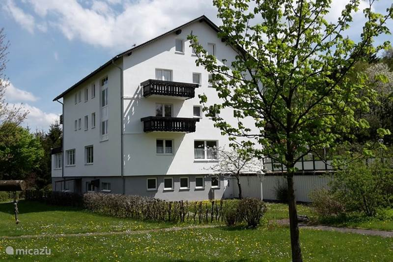 Vacation rental Germany, Sauerland, Medebach Villa Winterberger Tor