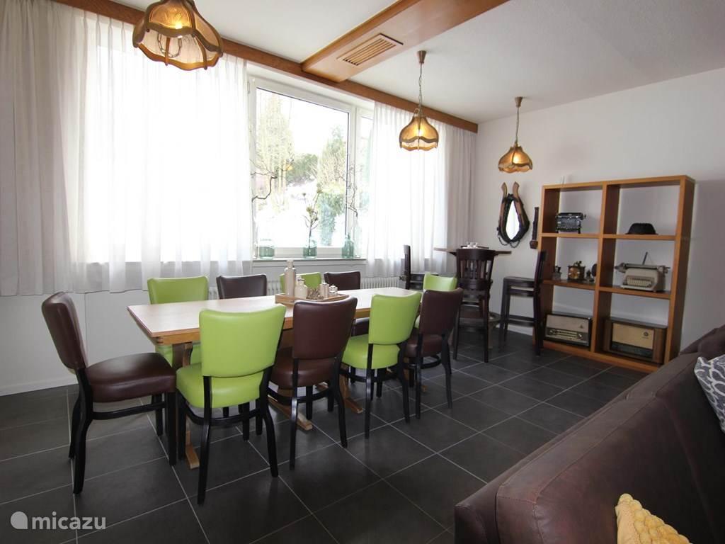 Vakantiehuis Duitsland, Sauerland, Medebach Villa Winterberger Tor