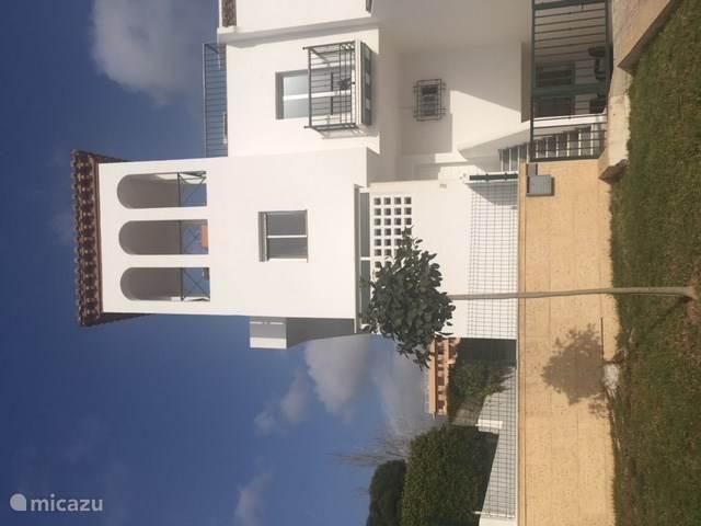 Vakantiehuis Spanje, Andalusië, Aguadulce geschakelde woning Ruime gezinswoning dichtbij strand