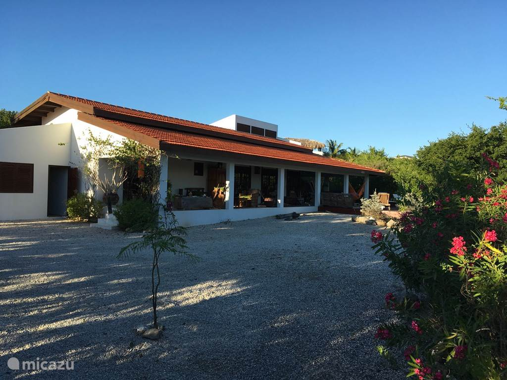 Vacation rental Bonaire, Bonaire, Sabadeco Villa Casa Luca Bonaire