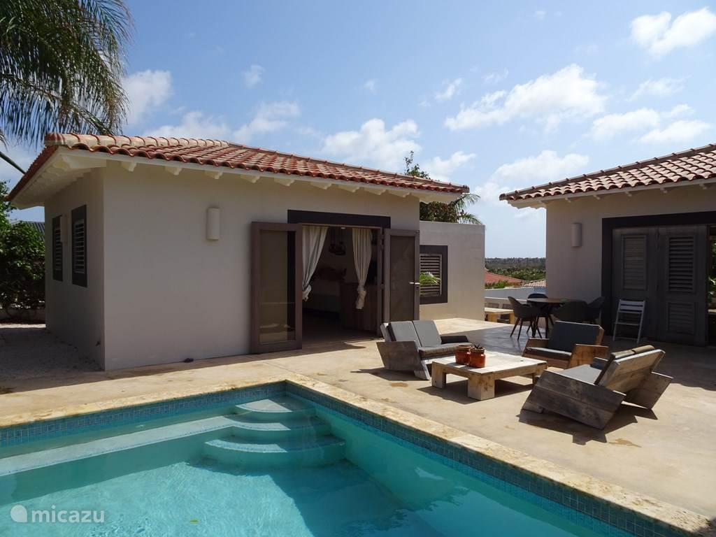 Ferienwohnung Bonaire – appartement Bona Bista Breeze