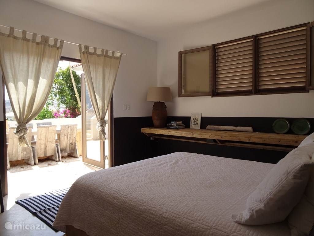 Vacation rental Bonaire, Bonaire, Bona Bista Estate Apartment Bona Bista Breeze