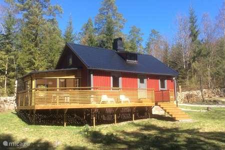 Ferienwohnung Schweden – ferienhaus Ljusadal