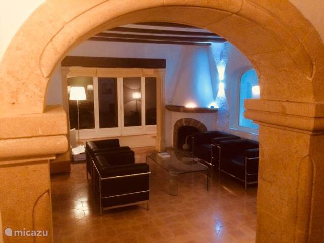 Vakantiehuis Spanje, Costa Blanca, Javea Vakantiehuis Casa Mirador