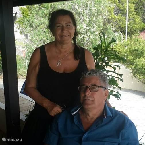 Jan en Maaike Nijdam