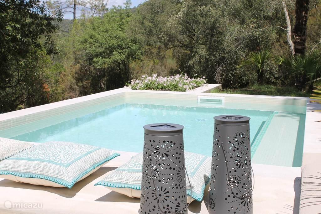 Vakantiehuis Spanje, Costa Brava, Girona vakantiehuis Can Bora Questhouse