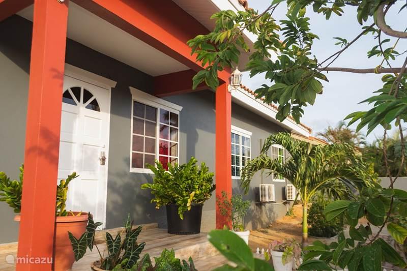 Vakantiehuis Aruba, Oranjestad, San Barbola Vakantiehuis La Casita Torres