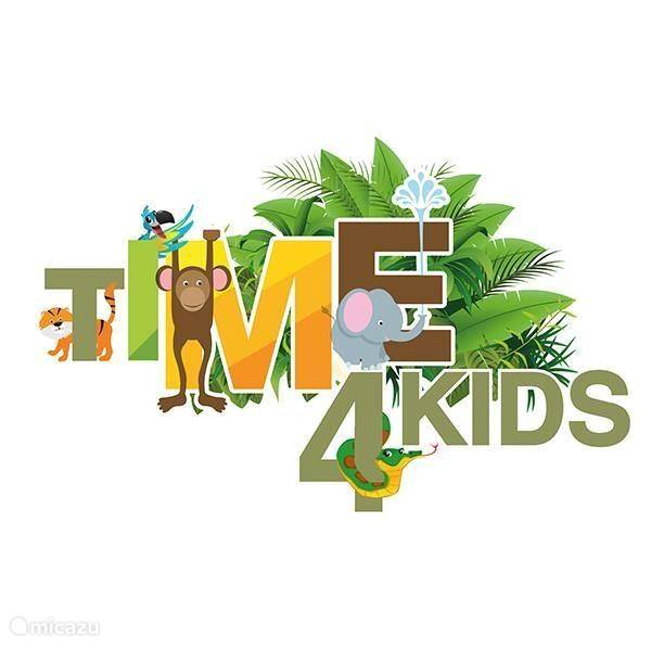 Time4kids binnenspeeltuin
