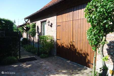 Vacation rental Belgium, Oost-Vlaanderen, Lokeren holiday house Casa Rosalie