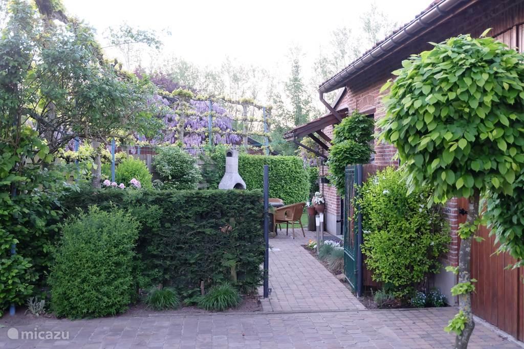 Vacation rental Belgium, Flanders, Lokeren Holiday house Casa Rosalie