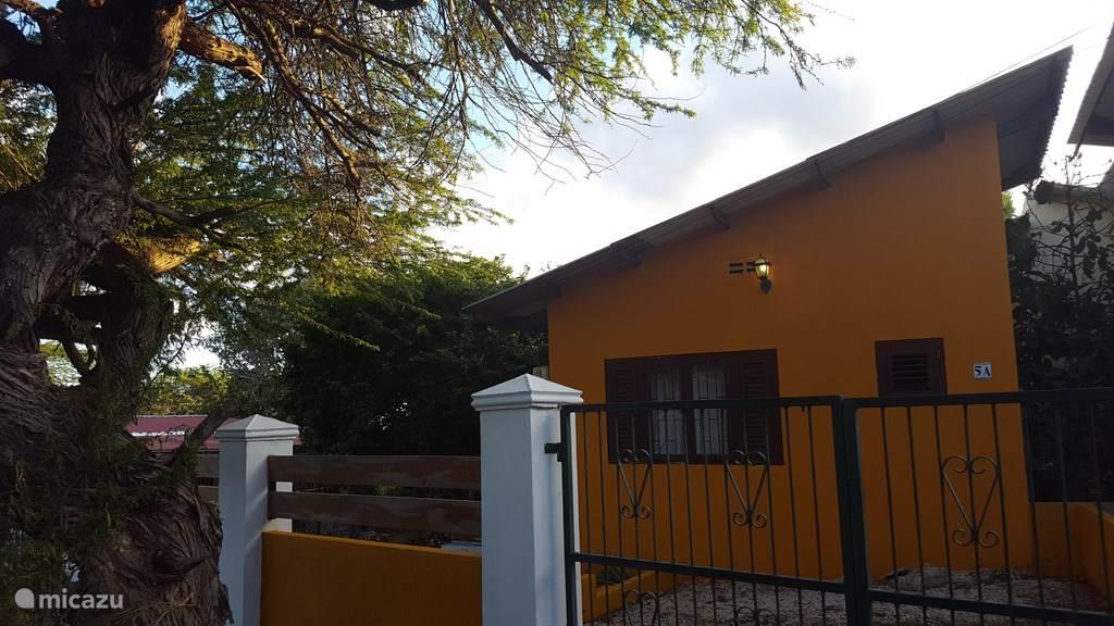 Nieuw Vakantiehuis Curaçao, Curacao-Midden, Willemstad – appartement Pal'i Indju