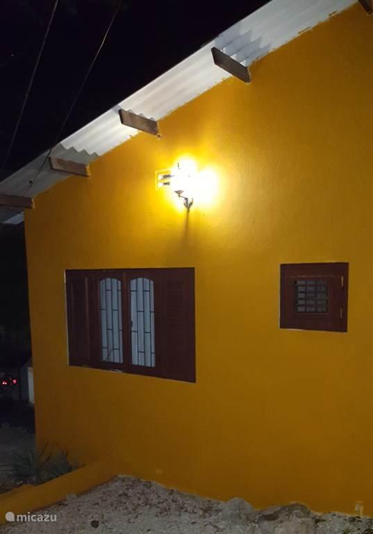 Vakantiehuis Curaçao, Curacao-Midden, Willemstad Appartement Pal'i Indju