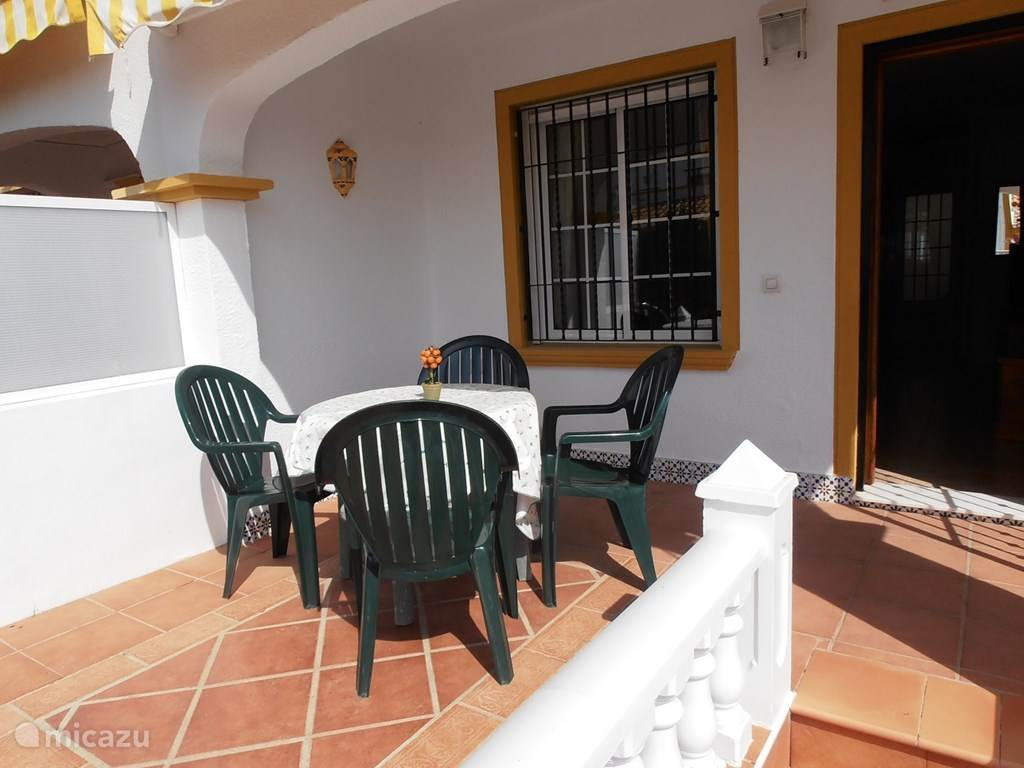 Vakantiehuis Spanje, Costa Blanca, Torrevieja Vakantiehuis Huis met tuin, Torrevieja 14