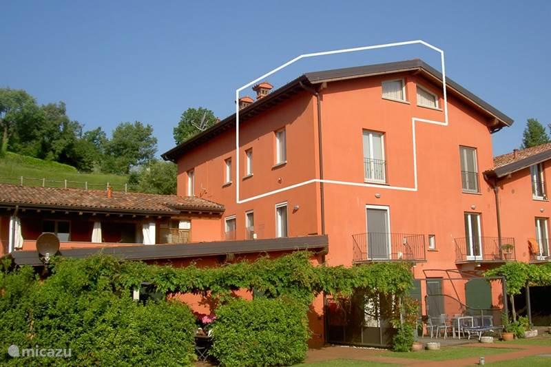 Vakantiehuis Italië, Gardameer, Salo Appartement Appartement Dalí Gardameer (Salò)