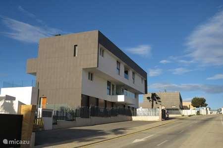 Vakantiehuis Spanje, Costa Blanca, Orihuela Costa appartement Casa Bella Vista