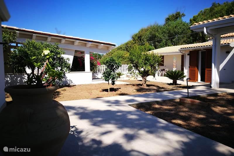 Vakantiehuis Italië, Sicilië, Ispica Villa Villa Stella Errans