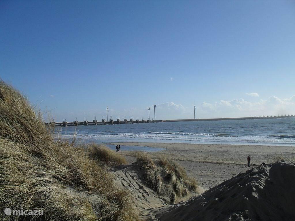 Vakantiehuis Nederland, Zeeland, Westenschouwen Vakantiehuis Casela Nostra