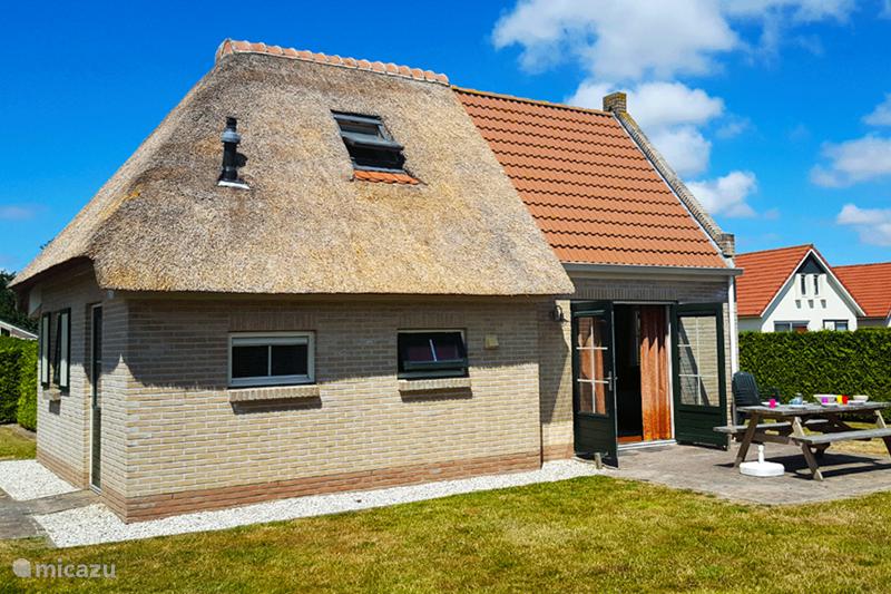 Vakantiehuis Nederland, Friesland, Tzummarum Gîte / Cottage Cottage HolidayHuis 70