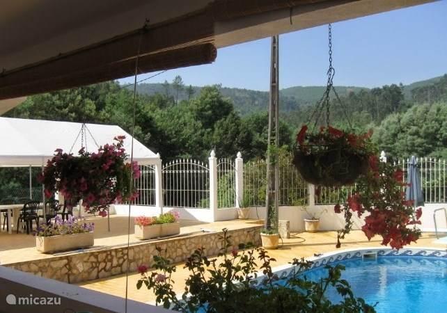 Vakantiehuis Portugal, Coimbra, Vila Nova de Poiares Bed & Breakfast Lagar do Rio