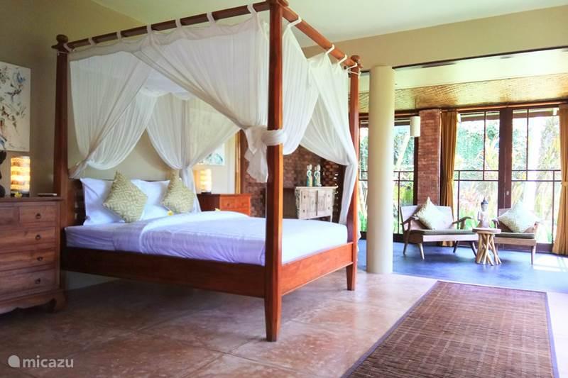 8 slaapkamer villa net buiten Ubud in Ubud, Bali huren? | Micazu
