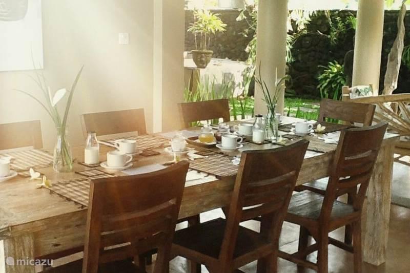 vakantiehuis indonesi bali ubud villa 8 slaapkamer villa net buiten