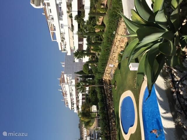 Vakantiehuis Spanje, Costa del Sol, Estepona Penthouse Duplex Penthouse Estepona Selwo