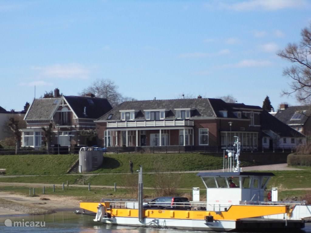 Vakantiehuis Nederland, Gelderland, Dieren vakantiehuis Aan Het Veer / min.3 overnachtingen