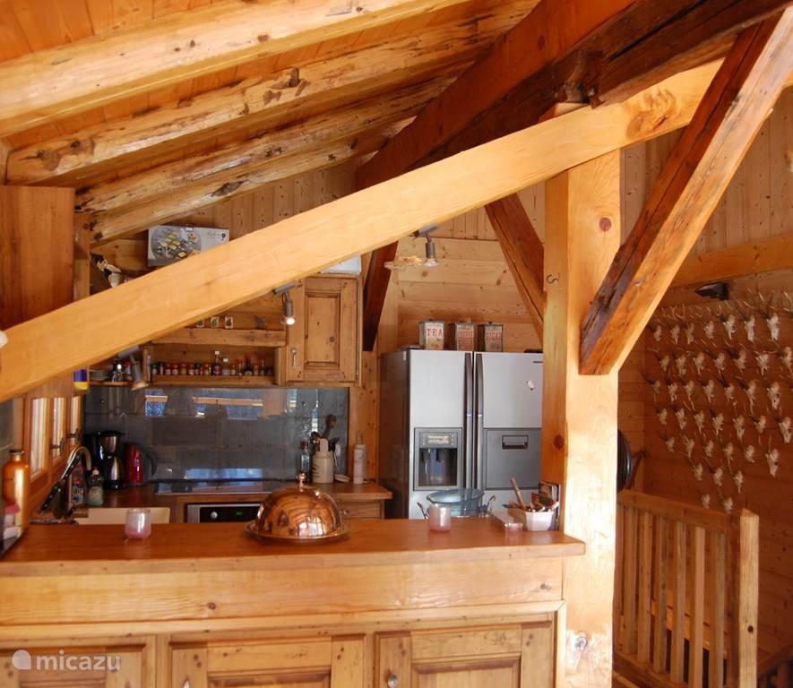 Vakantiehuis Frankrijk, Haute-Savoie, Morzine Chalet Luxe chalet ski/zomer, sauna