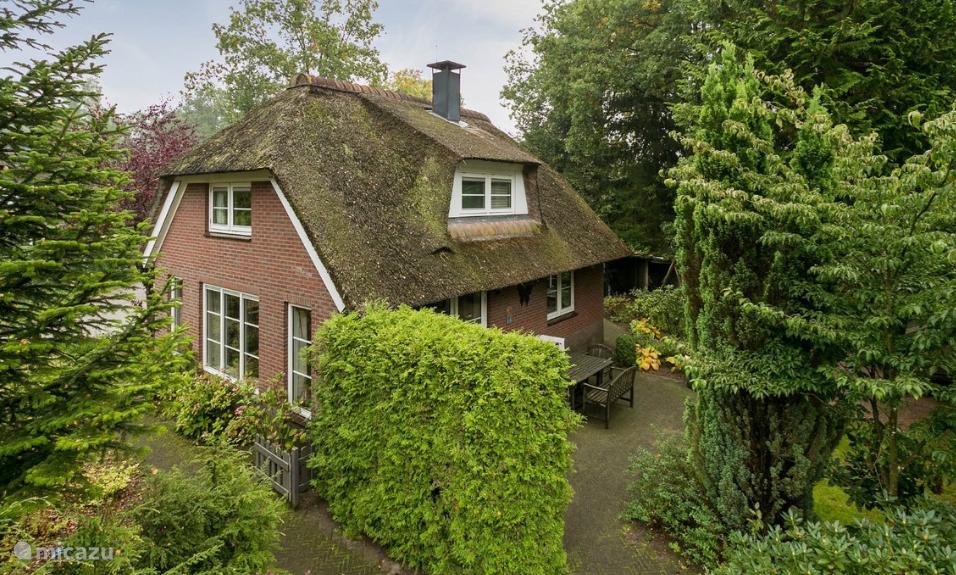 Vacation rental Netherlands, Gelderland, Epe holiday house Diesel