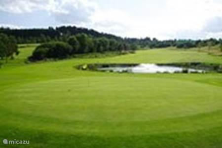 Golfen in Oberaula
