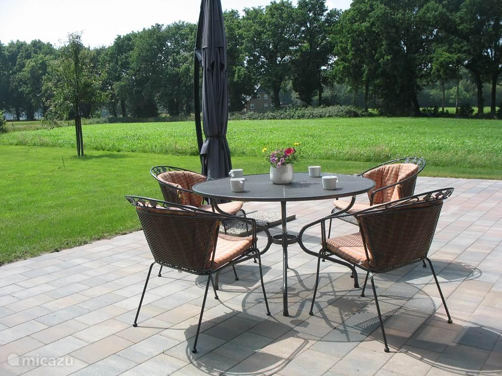 Vakantiehuis Nederland, Drenthe, Ruinen Vakantiehuis 't Juttendel