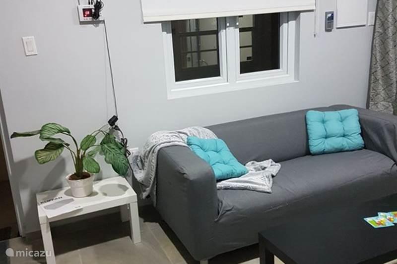 Ferienwohnung Curaçao, Curacao-Mitte, Steenrijk Appartement Wohnung Felicidad y Amor 5A