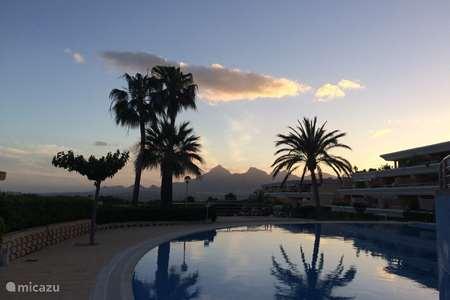 Vakantiehuis Spanje, Costa Blanca, Altea appartement Prachtig app. nabij zee en Golf
