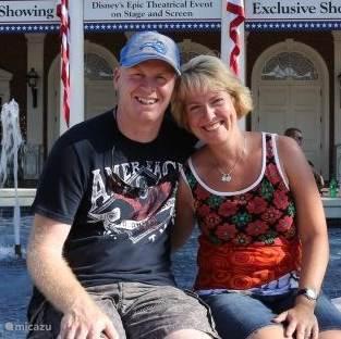 Ron & Monique Biegelaar