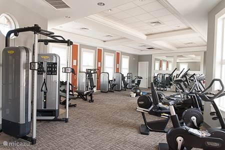 Solterra gym