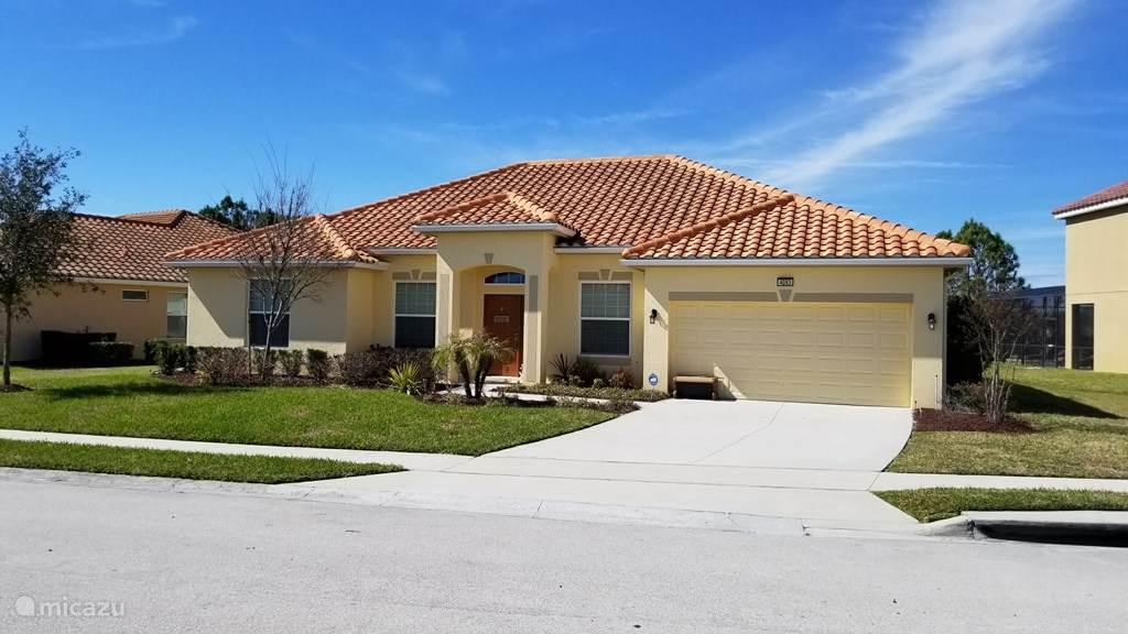 Vakantiehuis Verenigde Staten, Florida, Davenport Villa Villa Aiyana Solterra Resort