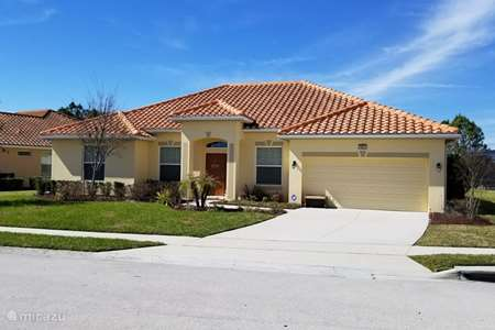 Vacation rental United States, Florida, Davenport villa Villa Aiyana Solterra Resort