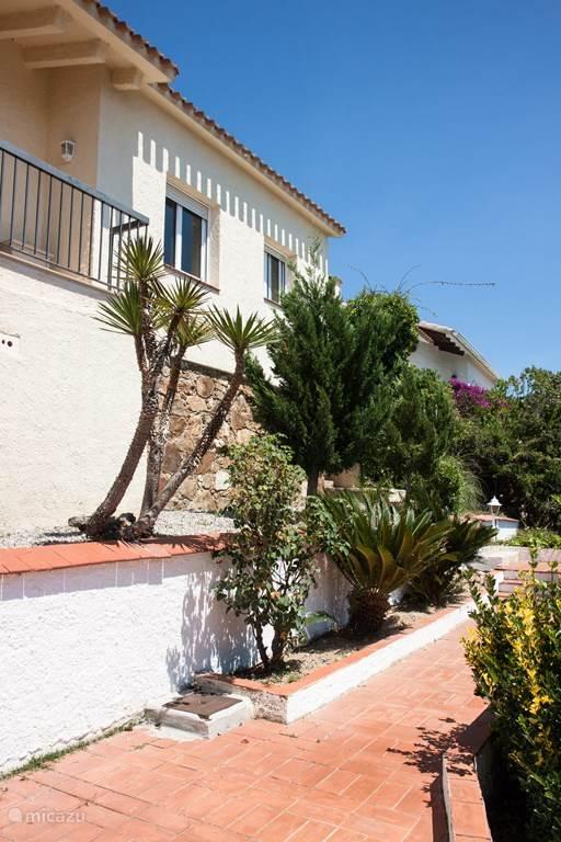 Vakantiehuis Spanje, Costa Brava, Lloret de Mar - vakantiehuis Caprice