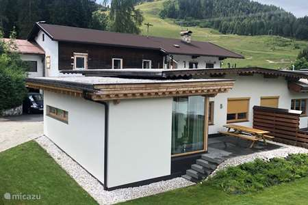 Vacation rental Austria, Tyrol, Leutasch apartment BoBiRi
