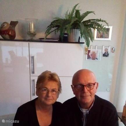 Peter & Josette Kerklingh