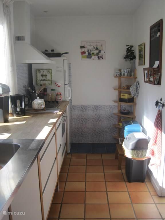 Keuken 5 meter breed